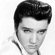Elvis Presley: the mosaic source
