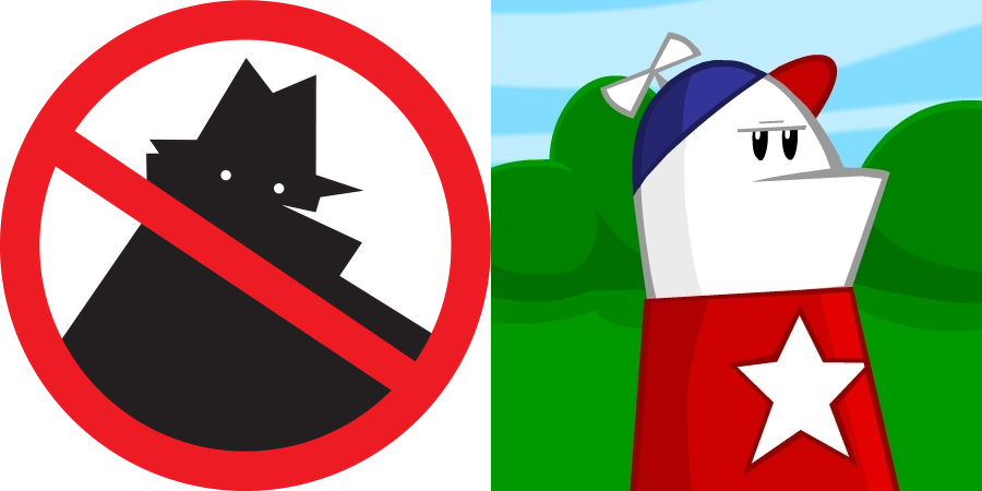 Boris-vs-Homestar